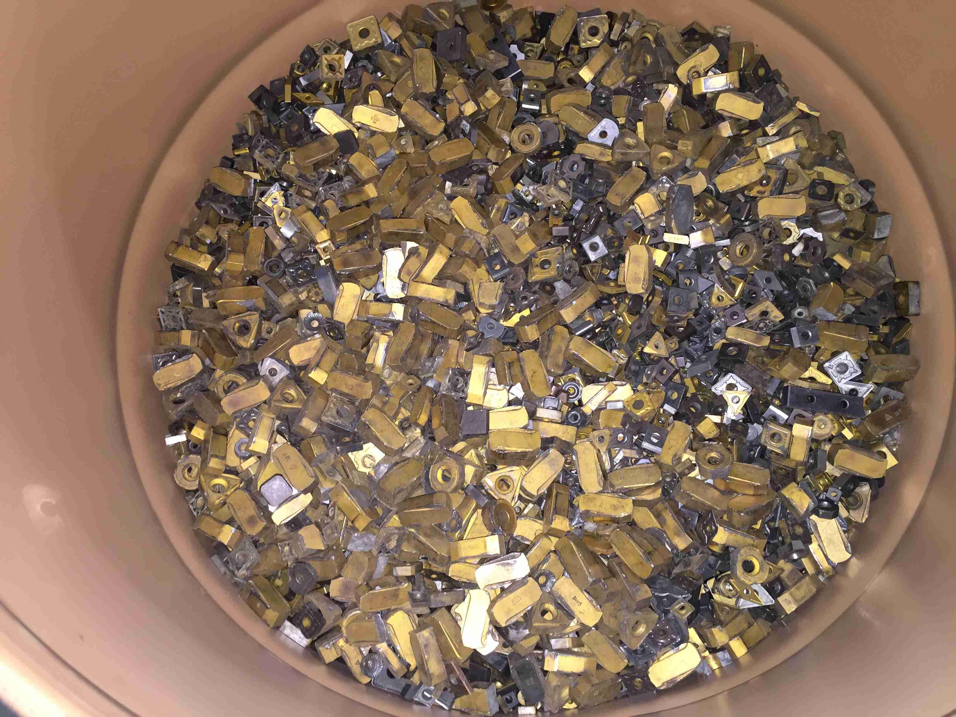 carbide-inserts – Universal Tungsten Scrap