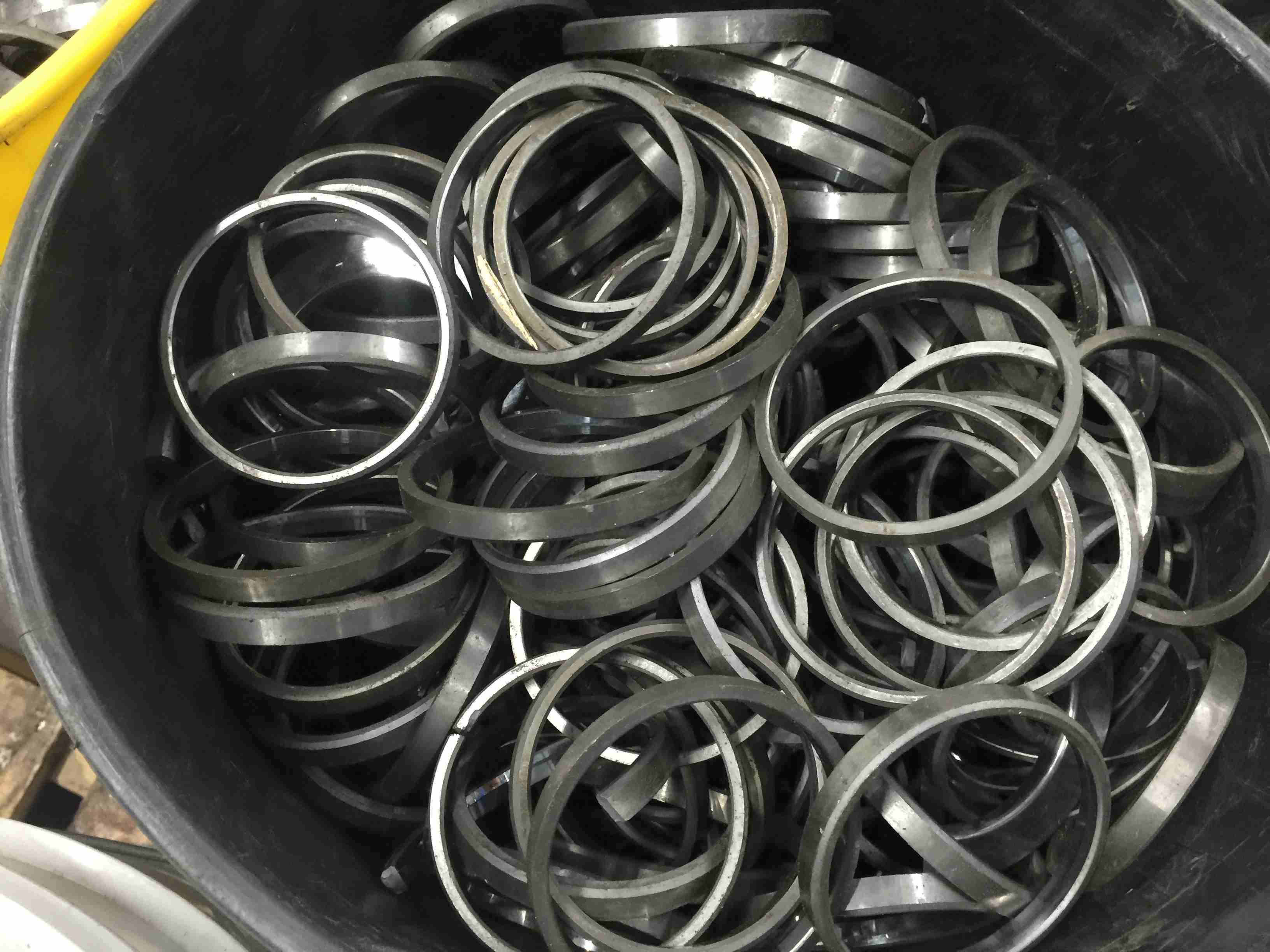 Tungsten Carbide Hard Scrap | Universal Tungsten Scrap